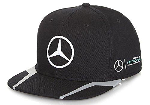 lewis hamilton new mercedes cap