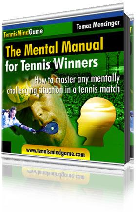 tennis manual