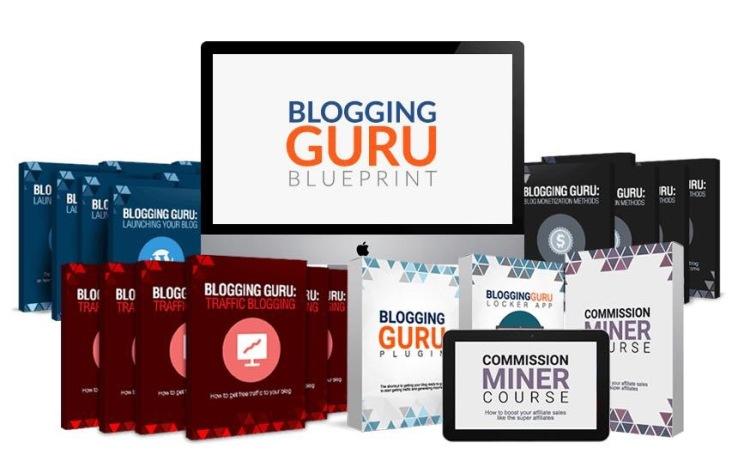 Blogging Guru